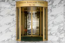 L'Union bancaire privée possède un effectif mondial de 1.697 personnes.