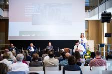 Le cluster a été lancé à l'occasion de la journée d'échange «D'Zukunft vun der Sozial- a Solidarwirtschaft zu Lëtzebuerg», qui s'est tenue à Echternach le 26 juin dernier.