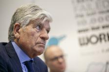 Le patron de Publicis, Maurice Lévy, conforte sa présence au Luxembourg en y plaçant la moitié de ses actions Publicis.