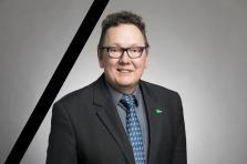 Jean-Paul Baudot, secrétaire du secteur construction, était engagé au LCGB depuis 1994.