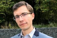 Michal Burzynski, chercheur à l'Uni