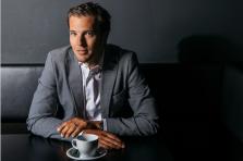 Laurent Muller souligne qu'il revient avant tout aux investisseurs de dénouer les cordons de la bourse pour soutenir l'envolée de start-up.