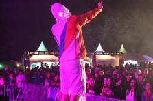 25.000 festivaliers sont attendus pour la 23e édition de l'e-lake.
