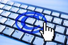 Les droits d'auteur