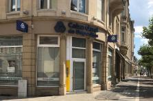 La banque d'État portugaise a prévu de fermer ses deux agences de Luxembourg et Esch via un plan social.