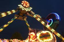 Avec plus de 2 millions de visiteurs, la Schueberfouer est la plus grande fête foraine de la Grande Région.