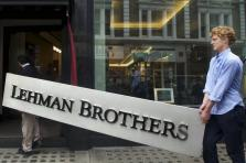 Lehman Brothers Luxembourg