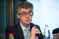 Marco Zwick, Commission de surveillance du secteur financier.