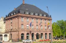 La CCI Moselle Métropole Metz