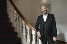 Serge Krancenblum, CEO du groupe SGG: «L'acquisition d'Augentius représente une étape importante dans la transformation de notre entreprise».