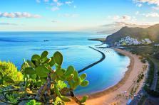 Les plages de Tenerife et plus largement l'Espagne, le Portugal et l'Italie font partie des tops des destinations des Luxembourgeois en 2018 chez trois opérateurs du Grand-Duché.