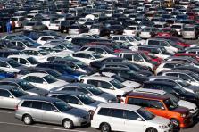Le Luxembourg possède le plus de voitures par nombre d'habitants en Europe.
