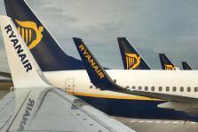 Aucun des vols de Ryanair prévus demain depuis ou à destination du Luxembourg ne concernera l'un des quatre pays où les pilotes sont en grève.
