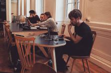 Le télétravail doit être accepté du côté des salariés, mais surtout du côté des entreprises qui doivent installer une relation de confiance.