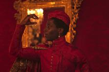 Ancien esclave, Angelo devient une mascotte de la cour de Vienne.