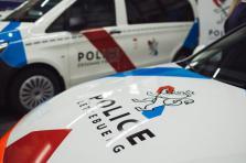 La police luxembourgeoise fonctionne avec un budget de 207 millions d'euros.