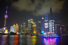 Jusqu'à présent, les établissements étrangers ne pouvaient pas dépasser 20 à 25% de participation au capital des géants financiers chinois.