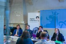 L'objectif affiché par le gouvernement est aussi vague qu'ambitieux: «Positionner le Luxembourg parmi les pionniers de la 5G.»