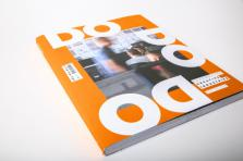 DODODO: un nouveau magazine dédié aux industries créatives.