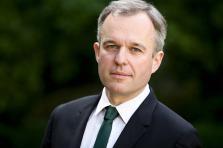 À 44 ans, le nantais François de Rugy occupera pour la première fois le poste de ministre.