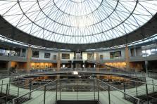 La Deutsche Bank avec ses collections d'art allemand contemporain est un des participants à la Private Art Kirchberg.