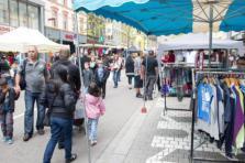 Le moral des Luxembourgeois est reparti à la hausse au mois de septembre.