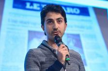 Adnan El Bakri: «Nous allons poursuivre notre développement à l'international, en particulier auprès des pays en voie de développement ou émergents.»