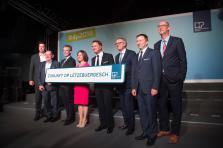 Dans sa stratégie d'«avenir» pour le Luxembourg, le DP «s'engagera pour la création de zones franches dans les régions frontalières».