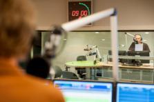 La diffusion, mercredi matin, d'un éditorial de Jean-Claude Franck et Pia Oppel, a mené Xavier Bettel à défendre ses choix dans la gestion de l'établissement public.