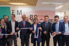 La diversité des solutions proposées par les start-up incubées au LCI doit servir l'innovation au service des habitants de Luxembourg-ville, actionnaire aux côtés de la Chambre de commerce de l'incubateur.