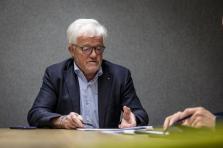 Raymond Schadeck, président de l'Institut luxembourgeois des administrateurs