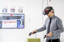 Révolution: avec Your Lab Luxembourg, CGI entend aider les entreprises dans leur transformation digitale.