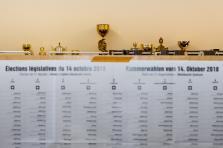 Si son score national est confirmé, le parti Déi Gréng atteindrait le meilleur résultat de son histoire.