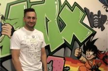 Loïc Didelot, fondateur et PDG de MIXvoip.