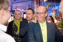 En votant lundi «à l'unanimité» pour la mise en place de discussions avec le DP et le LSAP, Déi Gréng applique la seule stratégie lui permettant de rester au gouvernement encore cinq ans.