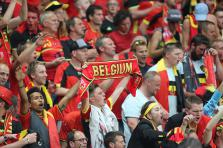 Perquisition dans le football belge