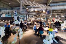 32.000 visiteurs avaient fait le déplacement au salon «Home & Living Expo» l'année dernière.