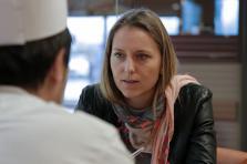 Carole Muller, CEO des boulangeries Fischer, a été désignée présidente de la Fédération des jeunes dirigeants d'entreprise lors de l'assemblée générale qui s'est tenue le 15 octobre à l'Atelier.