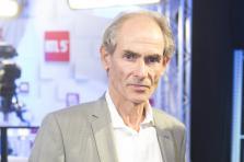Jean-Paul Hoffmann, directeur de la communication, Université