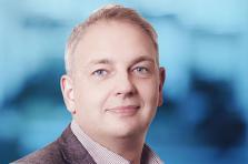 Neil Ward, un nouveau CEO pour la révolution digitale.