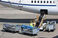 Bien que la compagnie soit inactive pour le moment au Findel, la faillite potentielle d'Aviapartner pourrait amener à un nouvel appel d'offres européen et impacter directement Luxair pour son activité de handling.