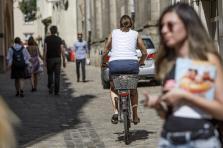 Rouler à vélo impose aussi le respect de certaines règles. Sous peine d'amende.