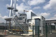 Dotée de deux chaudières, cette nouvelle centrale doit permettre d'économiser 65GWh de gaz par an et 13.000 tonnes de CO2 évitées, «soit l'équivalent des émissions annuelles de 2.600 habitants», précise ArcelorMittal.
