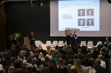 Arendt Speech Contest –L'équipe des Arendt Riots a remporté cette première édition du concours d'éloquence organisé par le cabinet Arendt.