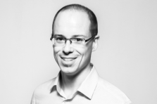 Thierry Raizer, rédacteur en chef, Paperjam.