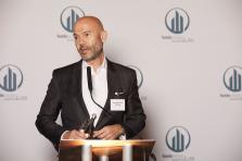 Serge Krancenblum a été récompensé du titre de «European Personality of the Year» pour la 14e édition des «Funds Europe Awards».