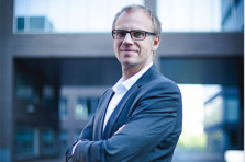 Thomas Kallstenius, CEO du Luxembourg Institute of Science and Technology