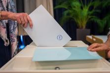 Les élections sociales se dérouleront le 12 mars 2019.