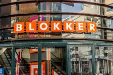 Avec un recul de 21% par rapport à l'année passée, Blokker Belgique est en perte de vitesse.