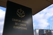 La Commission européenne annonce avoir formé «un recours contre le Luxembourg devant la CJUE au motif que ce pays n'a pas mis intégralement en œuvre les règles de lutte contre le blanchiment de capitaux.»